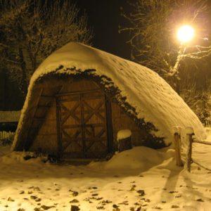 7 etnoparco capanne neve 1