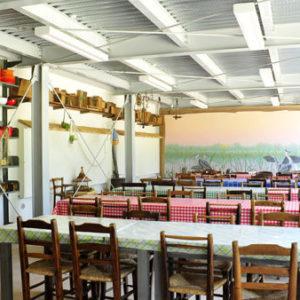 La sala conviviale dell'Ecomuseo di Villanova (1)-2